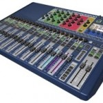 Digitalmischpult Soundcraft Si Expression