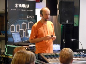 Yamaha Tour-2
