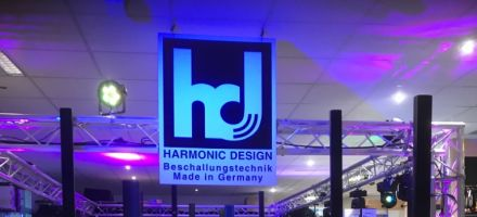 Euer Ansprechpartner des Lautsprecherhersteller Harmonic Design